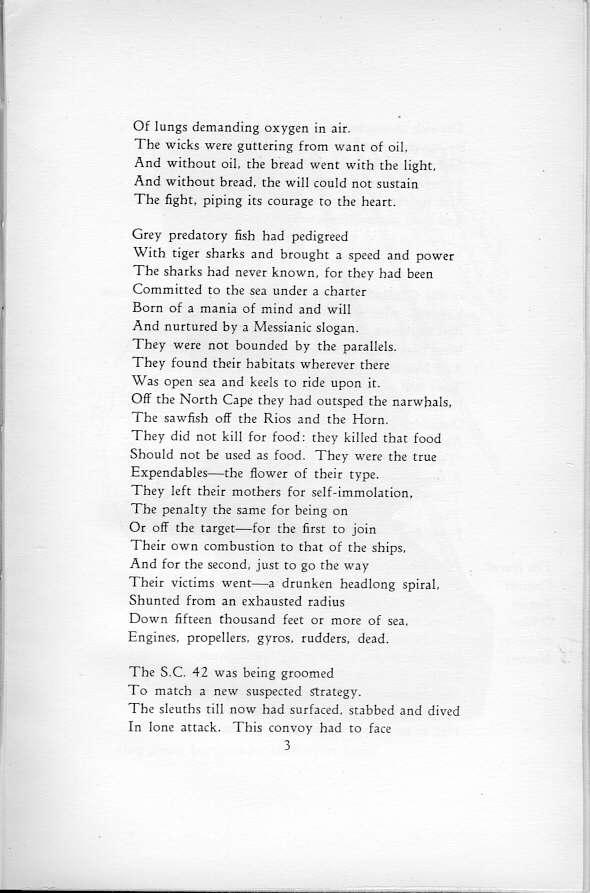 Behind The Log 1947