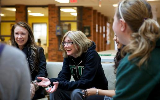 National Survey Shows Outstanding Student Engagement at Trent University