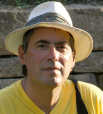 Sociologist Dr. Stephen Katz to Receive