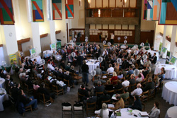 Trent University Hosts Trent-Severn Wate