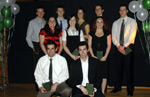 University Athletic Awards