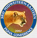 The Puma Conference Logo