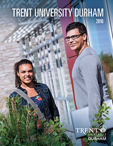 Trent University Durham Viewbook