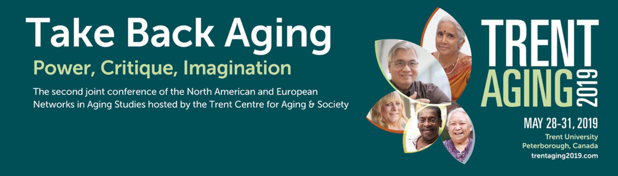 Take Back Aging Web Banner