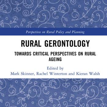 Rural Gerontology cover