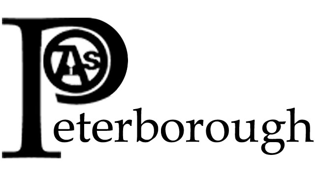 Logo for Peterborough Chapter of Ontario Archaeological Society