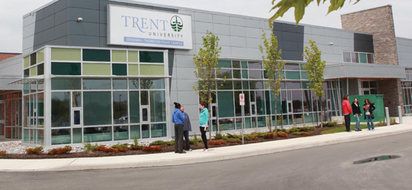 Trent Durham Campus Photo