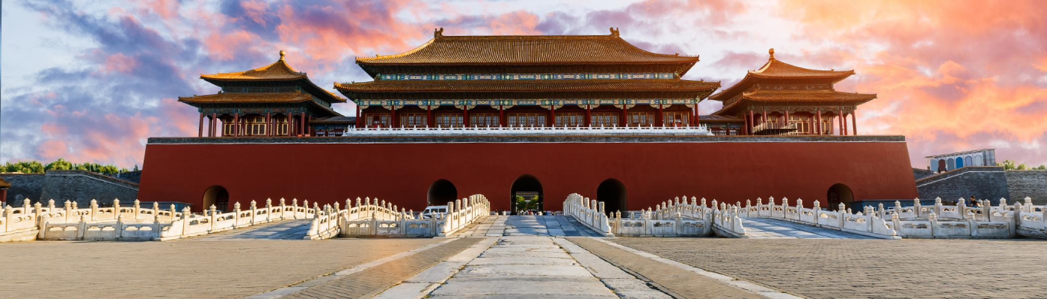 chinese traditional building studied by anthropology students