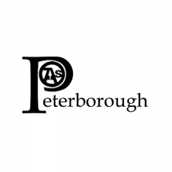 Logo for Peterborough Chapter of the Ontario Archaeological Society