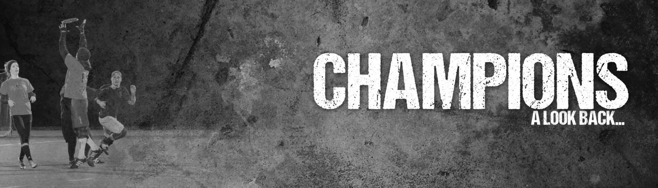 Champions Promotional Banner