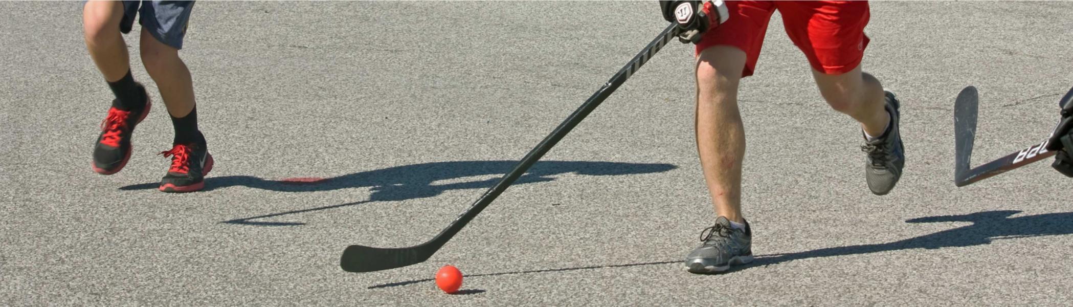 Road Hockey