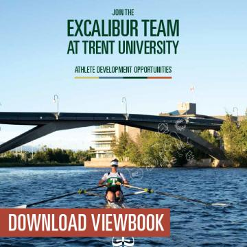 2019 Trent Excalibur Varsity Athletics Viewbook