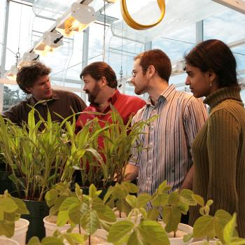 Environmental & Life Sciences Graduate Programs