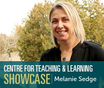 Centre for Teaching & Learning Showcase