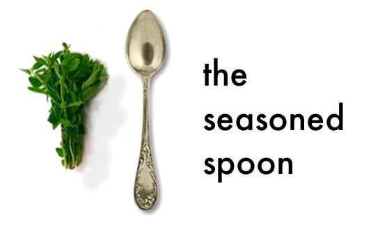 Seasoned Spoon Cafe Logo