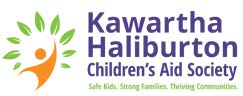 Kawartha Haliburton Children's Aid Society Logo