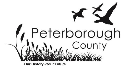 Peterborough County Logo