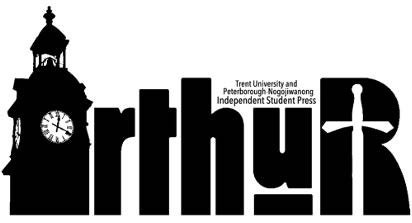 The Arthur Newspaper Logo