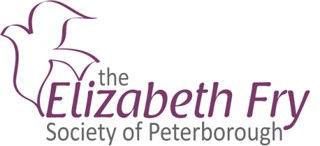 The Elizabeth Fry Society of Peterborough Logo