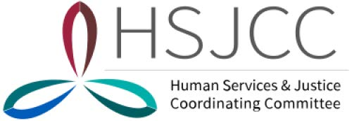 Human Services and Justice Coordinating Committee Logo