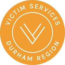 Victim Services Durham Region Logo