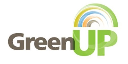 Peterborough Green-Up Logo