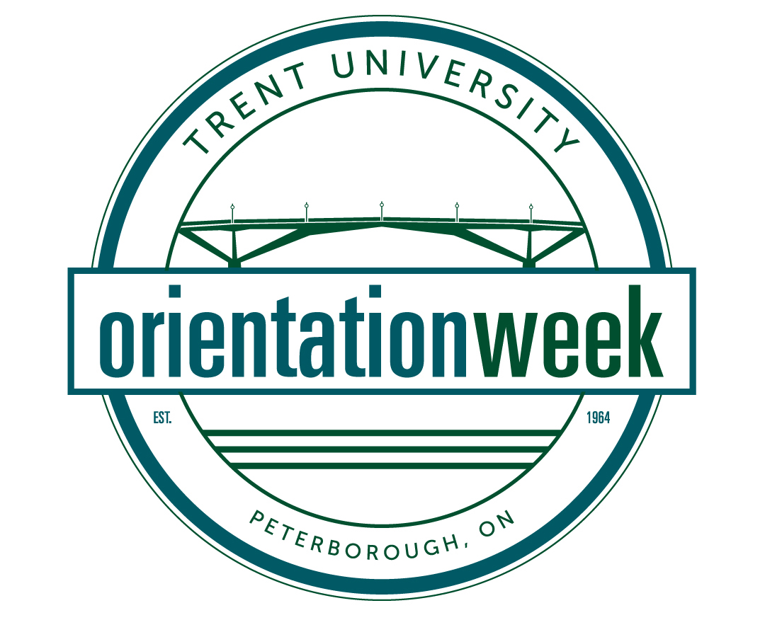 orientation week logo