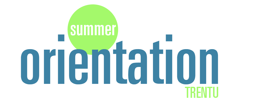 Summer Orientation logo