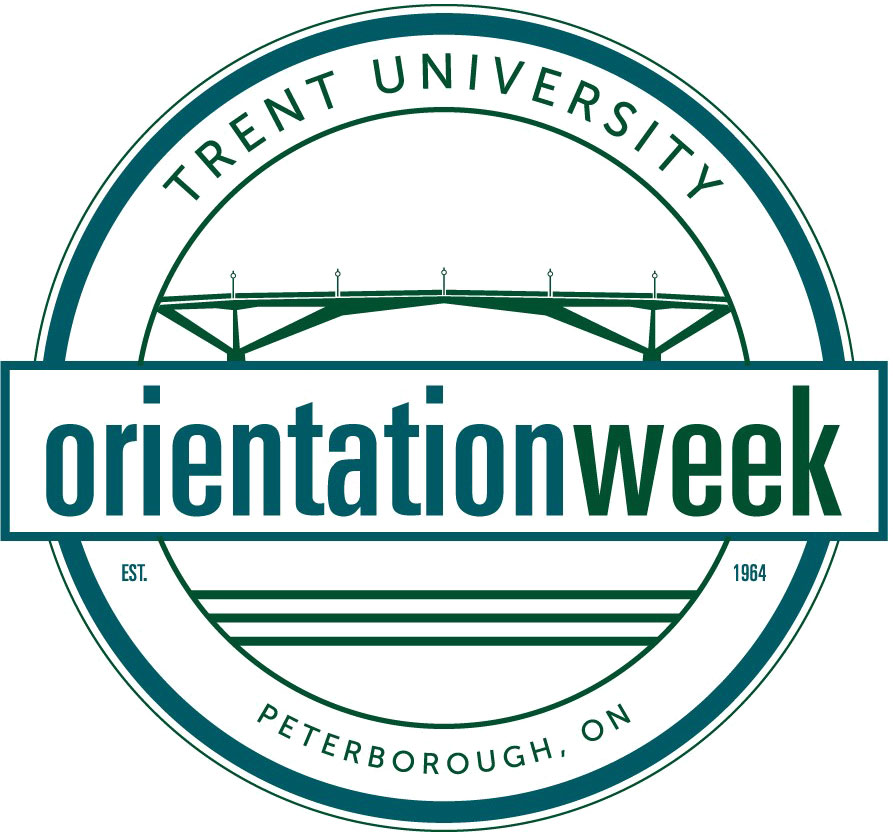 Trent Orientation Week Logo