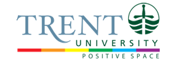 Trent Positive Space Logo