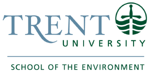 Trent University School of the Environment Logo