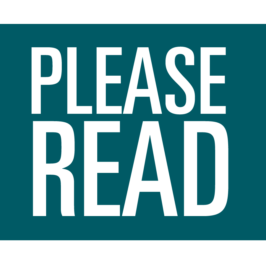 Image result for please read