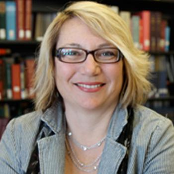 Image of Dr. Cathy Bruce