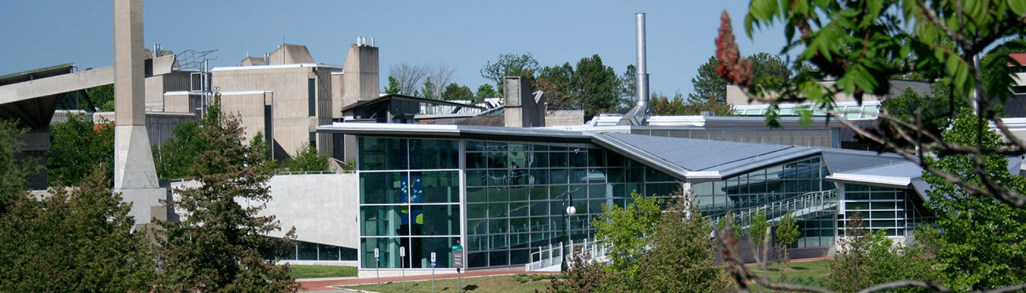 Chemical Sciences building