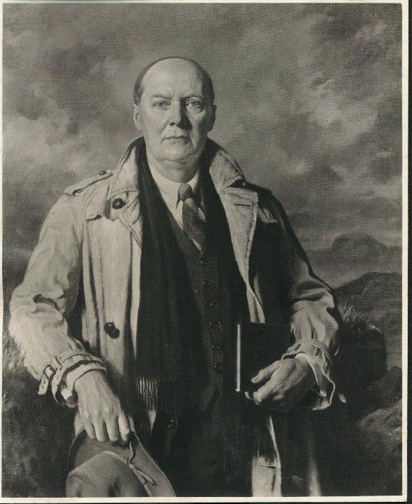John Pratt Memorial Lecture By Ross >> Pratt Letters Biographies