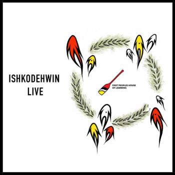 Ishkodehwin Live Logo