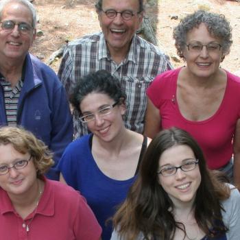 PhD in Canadian Studies students
