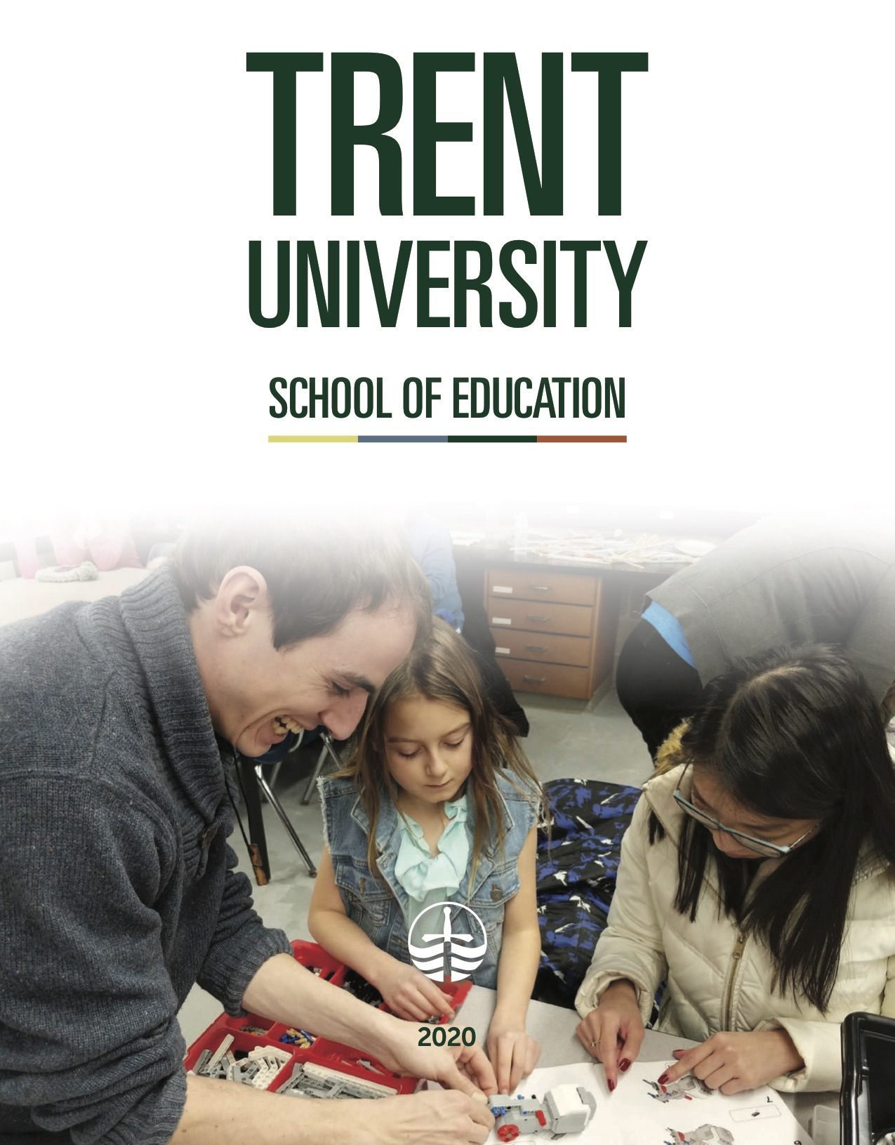 2020 School of Education Viewbook