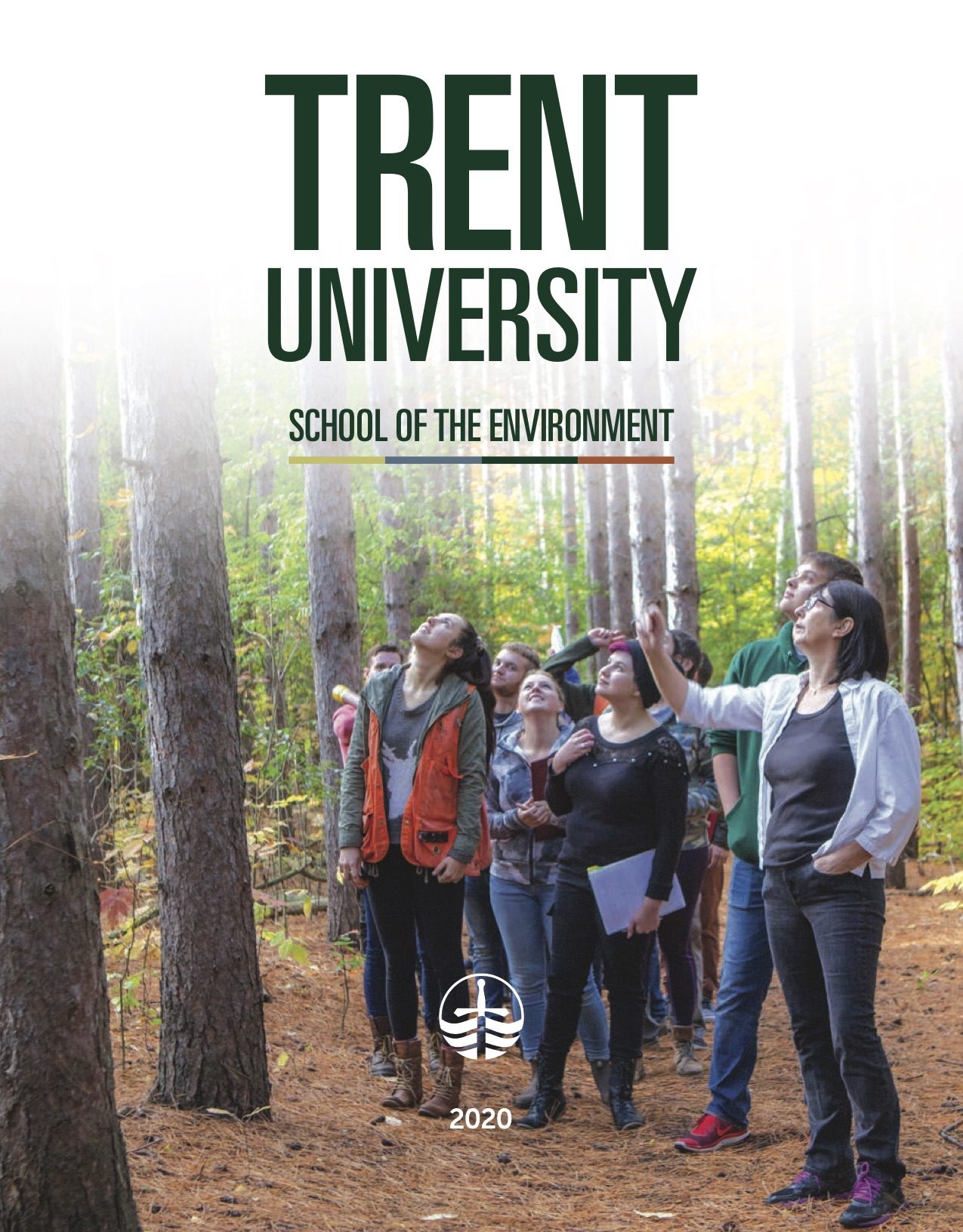 2020 School of the Environment Viewbook