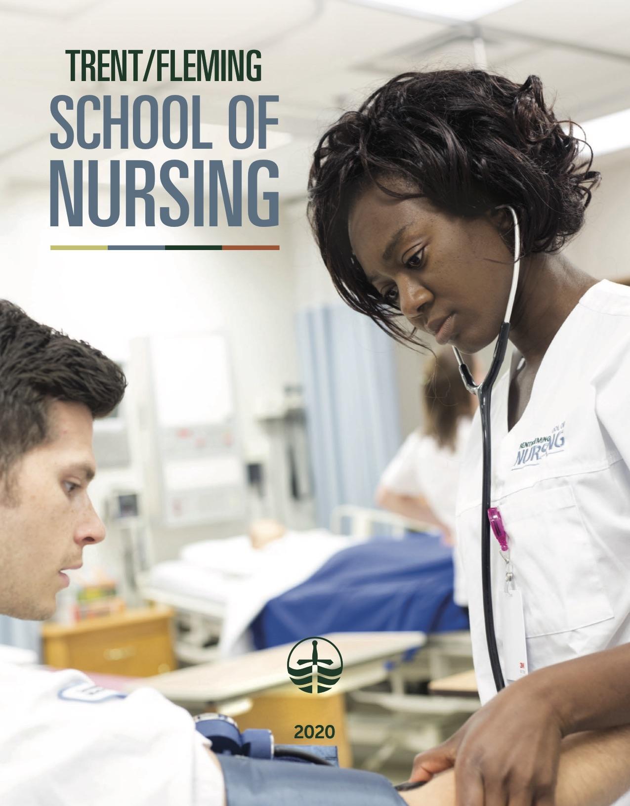 2020 Nursing Viewbook