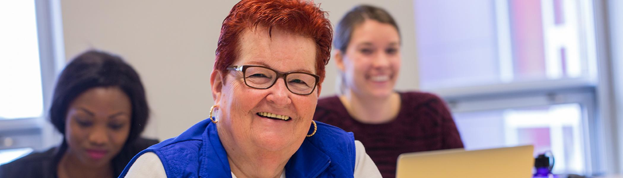 Sex grannies mature women