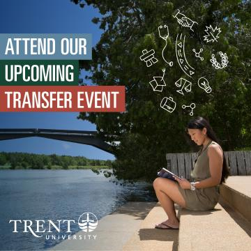 Attend our upcoming Transfer event