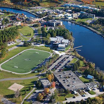 Trent University Peterborough