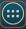 Screen shot of Andoid application icon (circle with 8 dots inside)