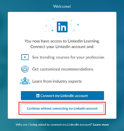 linkedin connect prompt