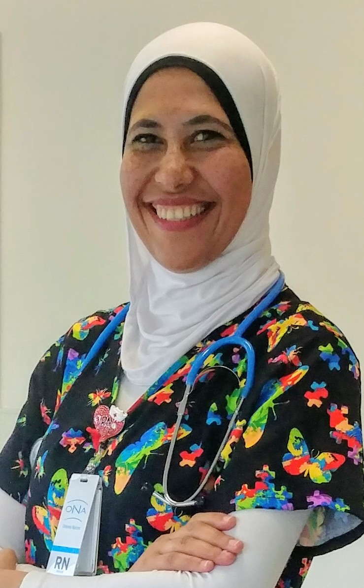 Picture of Dr. Abeer Omar