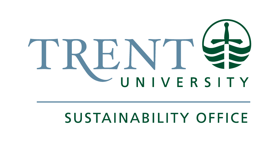 Trent Sustainability Office Logo