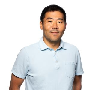 Headshot of Panelist Dr. Joe Kim