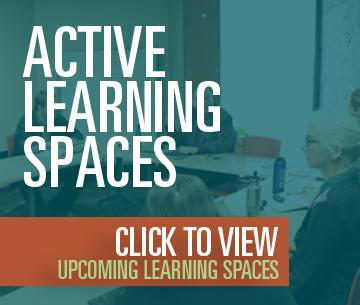 Active Learning Spaces