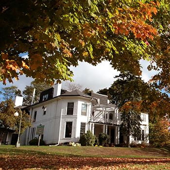 Scott House - Catharine Parr Traill College